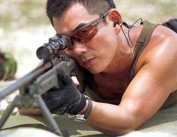 Snipers, tireurs d'élite