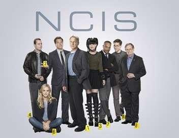 NCIS D'entre les morts