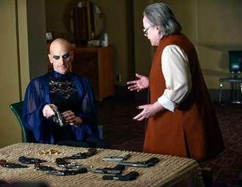 American Horror Story : Hotel Battle Royale