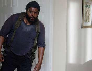 The Walking Dead Ce qui s'est passé et le monde dans lequel on vit