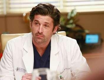 Grey's Anatomy Avis de tempête