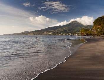 Martinique, un paradis vert