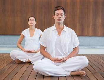 Méditation, un chemin intérieur