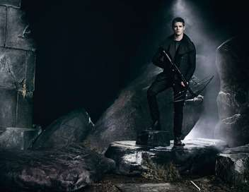 Vampire Diaries Au bord du précipice
