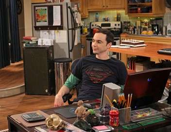 The Big Bang Theory La clôture cognitive alternative