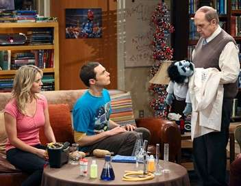 The Big Bang Theory Le professeur Proton