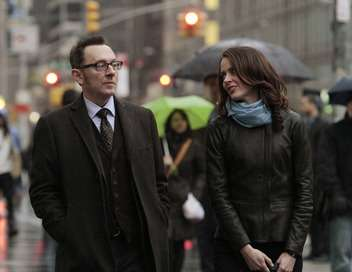 Person of Interest Et tout recommence