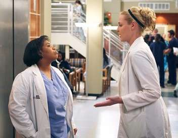Grey's Anatomy La loi du silence