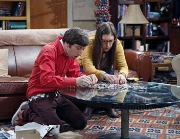 The Big Bang Theory Chasse au trésor