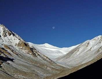 Ushuaïa nature Le troisième pôle