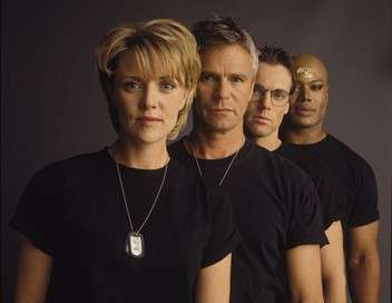 Stargate SG-1 Le crâne de cristal