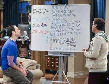The Big Bang Theory La résonance de l'amour