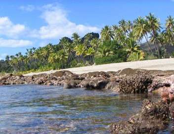 Des racines et des ailes La Nouvelle-Calédonie : hors des sentiers battus