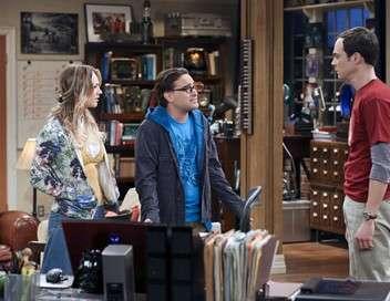 The Big Bang Theory La boulette de Sheldon