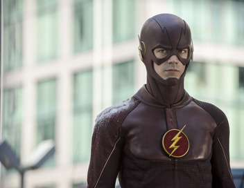 Flash L'homme qui a sauvé Central City