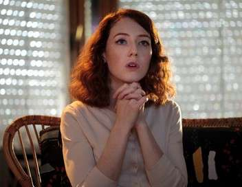 Les petits meurtres d'Agatha Christie Le crime de Noël
