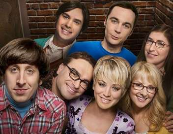The Big Bang Theory Retour à la case départ