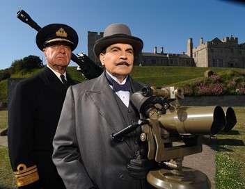 Hercule Poirot Les pendules