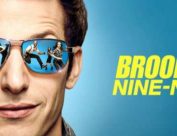 Brooklyn Nine-Nine Ava