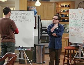 The Big Bang Theory Sheldon connaît la chanson