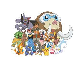 Pokémon : combats galactiques Un mystère de taille !