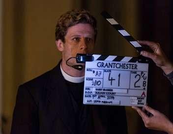 Grantchester Macabres fiançailles
