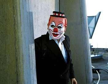 Le Clown La rançon de la gloire