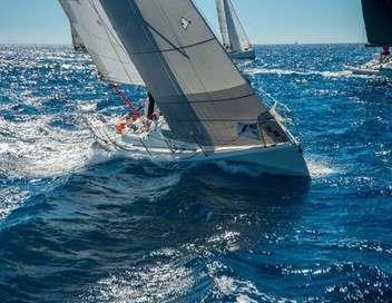 Sailing World Cup
