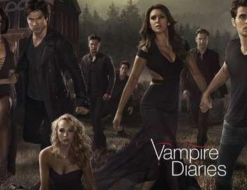 Vampire Diaries Un long sommeil