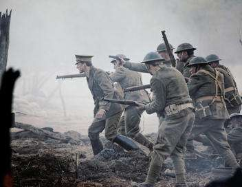 1914-1945 : ils ont fait l'histoire