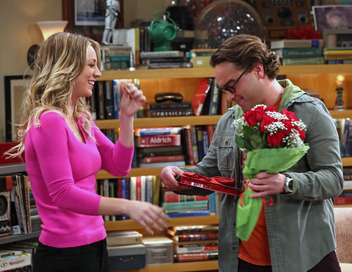 The Big Bang Theory Loco-motivation