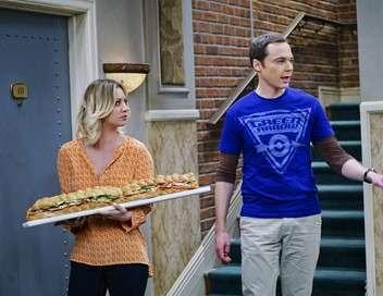 The Big Bang Theory Soirée à combustion