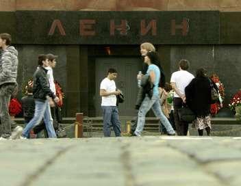 Lénine, la fin du mythe