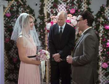 The Big Bang Theory Mariage et conséquences