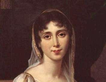 Secrets d'Histoire Désirée Clary : Marseillaise... et reine de Suède !