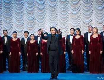 Gala de l'Opéra d'Astana
