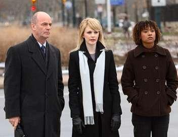 Cold Case : affaires classées La bonne mort