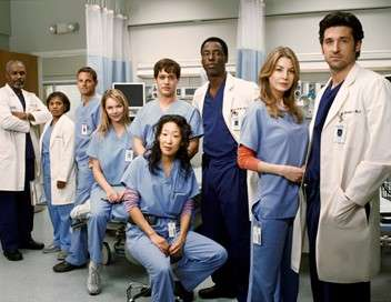 Grey's Anatomy Cas de conscience