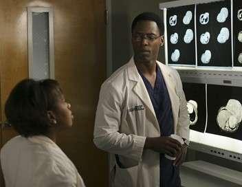 Grey's Anatomy Épreuves d'endurance