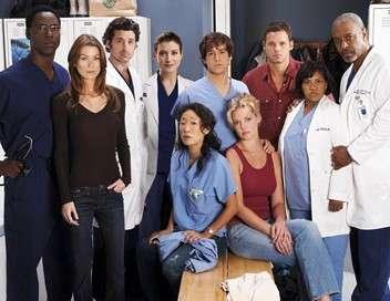 Grey's Anatomy Superstition