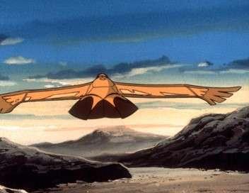 Les mystérieuses cités d'or La fin du Solaris