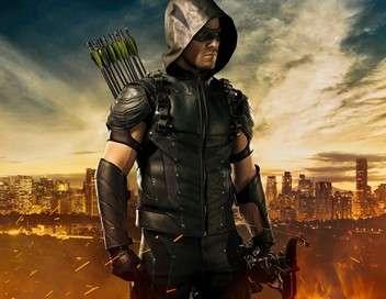 Arrow Genesis