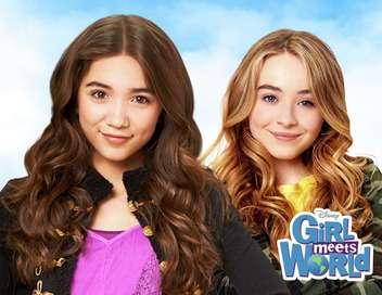Le monde de Riley Copie conforme
