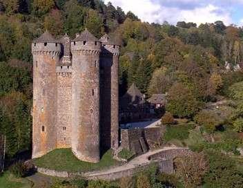 Des racines et des ailes En Auvergne, du Puy-de-Dôme au Cantal