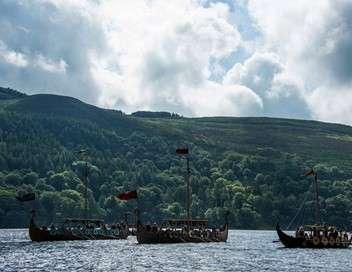 Vikings Ce qui aurait pu être