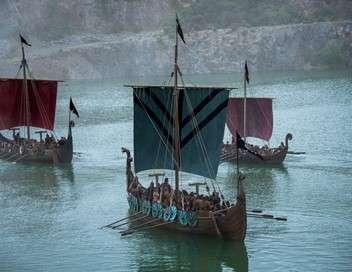 Vikings Au-delà des montagnes