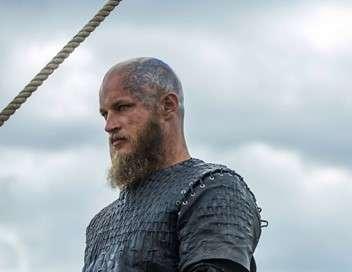 Vikings Que Dieu bénisse Paris