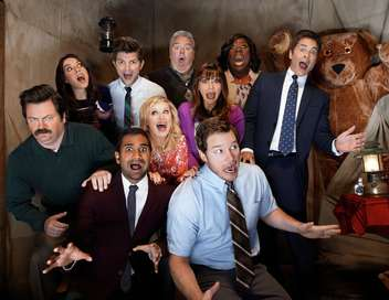 Parks and Recreation Piratage