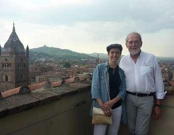 Échappées belles Un tour en Italie