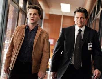 FBI : ports disparus : saison 4 pisode 24, Des vies qui se croisent
